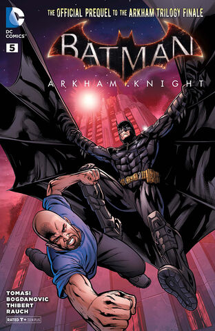 File:Batman Arkham Knight Vol 1 5 Variant.jpg