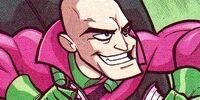Lex Luthor (Cosmic Adventures)
