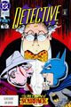 Detective Comics 642