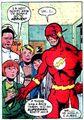 Flash Wally West 0163