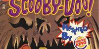 Scooby-Doo (Burger King Giveaway) Vol 1 1