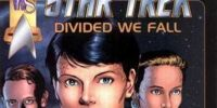 Star Trek: Divided We Fall Vol 1