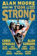 Tom Strong Vol 2 2