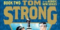 Tom Strong: Book Two (Collected)