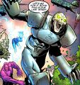 Metallo Red Son 001