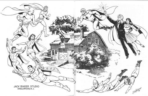 Amazing World of DC Comics Vol 1 17 002