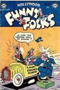 Hollywood Funny Folks Vol 1 58
