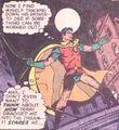 Robin Earth-One 004