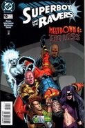 Superboy and the Ravers 10