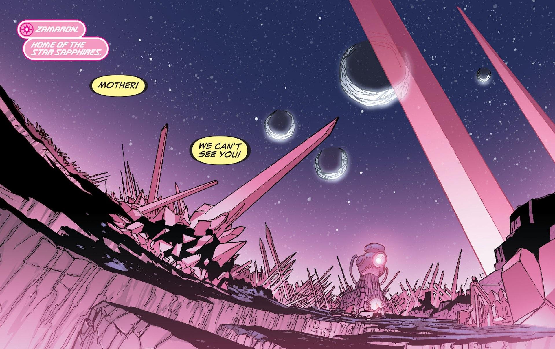 [Fall of Superman] La Nouvelle Forteresse de Solitude à Mosaic Latest?cb=20090314035258