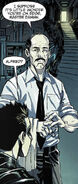 Alfred Pennyworth (Injustice The Regime)
