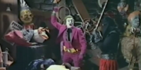 Batman (1966 TV Series) Episode: Batman is Riled