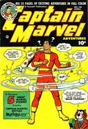 Captain Marvel Adventures Vol 1 119