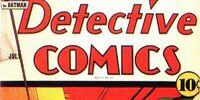 Detective Comics Vol 1 53