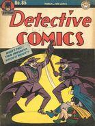 Detective Comics 85