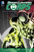 Green Lantern Corps Reckoning