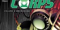 Green Lantern Corps: Reckoning (Collected)