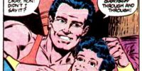 John Grayson (New Earth)