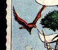 Slasher the Falcon 0001