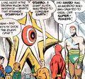 Starro Super Friends 001