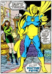 Doctor Fate 0011