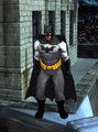 Batman Hero Run