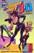 Danger Girl 3-D Special Vol 1 1