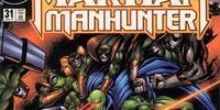 Martian Manhunter Vol 2 31