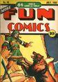 More Fun Comics Vol 1 45