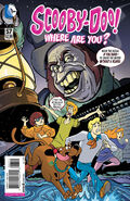 Scooby-Doo Where Are You? Vol 1 57