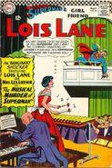 Lois Lane 65