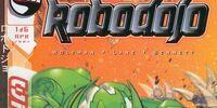 Robo Dojo/Covers