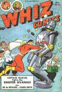 Whiz Comics 86