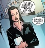 Mercy Graves Prime Earth 0001