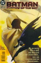 Batman Shadow of the Bat Vol 1 68
