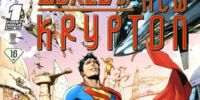 Superman: World of New Krypton Vol 1