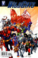 WildCats- World's End 22