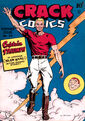 Crack Comics Vol 1 34