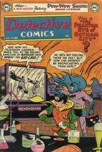 Detective Comics 192