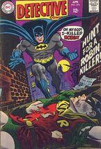 Detective Comics 374