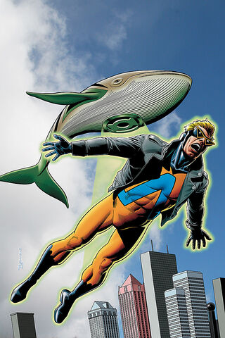 File:Last Days of Animal Man Vol 1 2 Textless.jpg