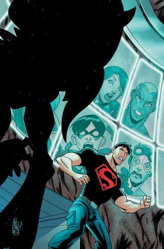 File:Young Justice Vol 2 1 Textless.jpg