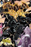 Batman Arkham Origins TP