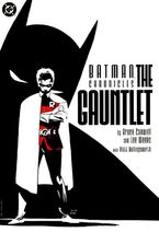Batman Chronicles Gauntlet