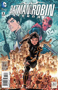 Batman and Robin Eternal Vol 1 3