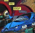 Batsubway Rocket 01