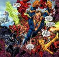 Justice League International 0030