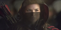 Nyssa al Ghul (Arrow)/Gallery