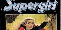 Supergirl: The Official Movie Novelization
