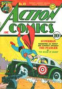 Action Comics 049
